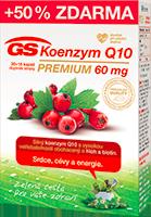 GS Koenzym Q10 Premium