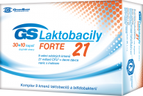 GS Laktobacily Forte