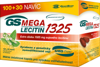 GS Megalecitin
